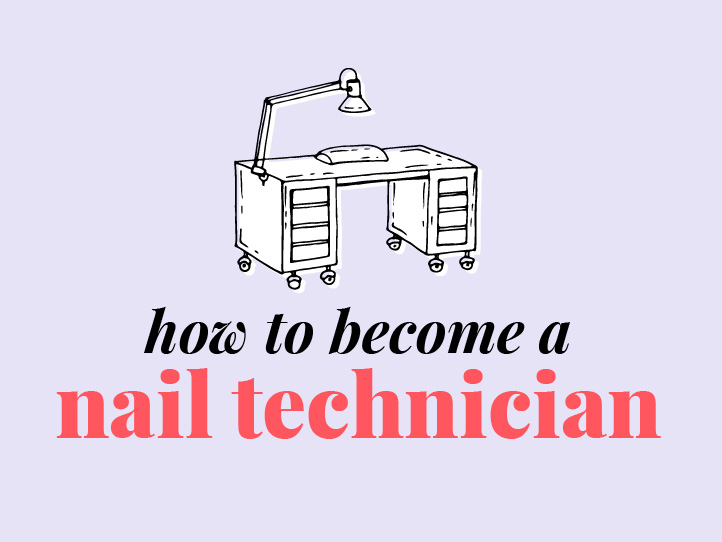 How to Become a Nail Technician and Why You Should   Taylor Andrews